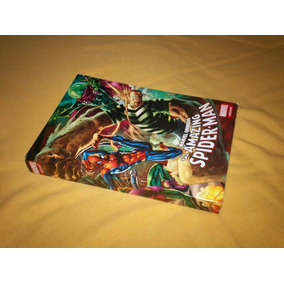 Marvel Omnibus Spider-man /televisa/envio Gratis.