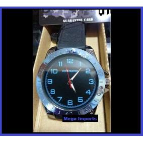 Relógio Infantry Marine Military Titanium Blue Frete Gratis