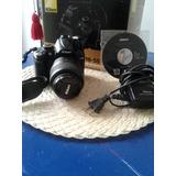 Cámara De Fotos Reflex Digital Nikon D5000 C/accesorios$7600