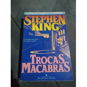 Trocas Macabras - Stephen King