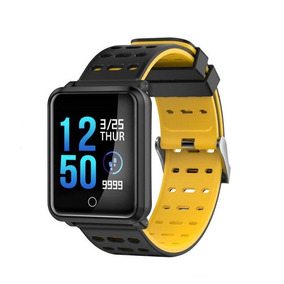Reloj Smartwatch N88 Bluetooth Fitness Monitor Cardiaco