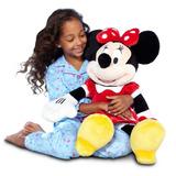 Minnie Mouse Peluche Gigante 68 Cm 100 Original Disney Store