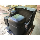 Compresor Motor Para Congelador Cava Cuarto 1 Caballo
