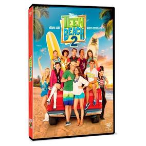Dvd - Teen Beach Movie 2
