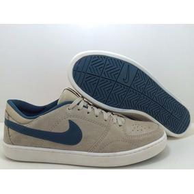 Tenis Nike Wardour Low