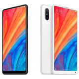 Celular Libre Xiaomi Mi Mix 2s 128gb 6gb Ram Garantia 1 Año