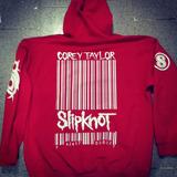 Sudadera Slipknot, Envios Gratis, Knotfest, Joey Jordison,