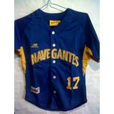 Camisas Deportivas De Beisbol Venezolano