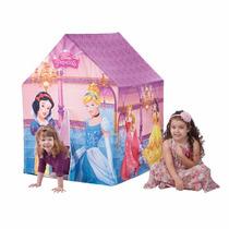 Barraca Castelo Das Princesas Infantil Casinha Multibrink