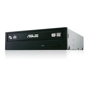 Leitor E Gravador Dvd/cd Asus 24x Black Drw-24f1mt