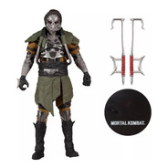 Kabal Mortal Kombat Xi Mcfarlane Toys