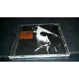 Cd U2 Rattle And Hum Importado Usa 1ra Edicion En La Plata