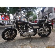 Harley Davidson Fxr Police 1340cc