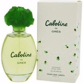 Perfume Cabotine De Gres 100ml Lacrado.