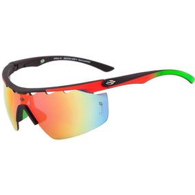 Óculos Lente Vermelha - Óculos De Sol Mormaii no Mercado Livre Brasil ebc297e76b