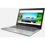 Notebook Lenovo Ideapad 320 Amd A6 4gb Windows