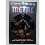 Hq Noite Das Trevas - Metal 1