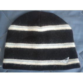Gorro Roxy Perfecto Estado!!