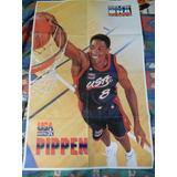 Poster Nba Pippen