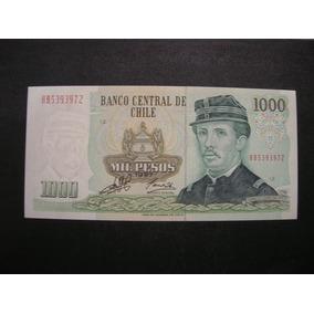 Billete De 1000 Pesos Año 1997 Impecable Sin Circular.