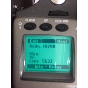 Lente Hasselblad Digital 80mm F/2.8 Hc- Troco Por Full Frame