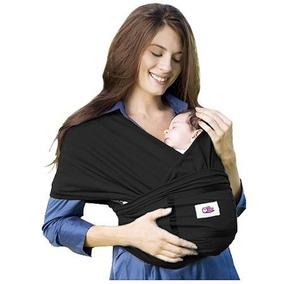 Rebozo Wrap Fular Azul Marino Miracle Baby