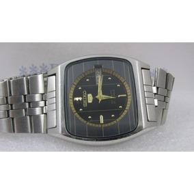 Relógio Seiko7009. Automático, Masculino, Colecionador.