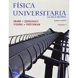 Libro Fisica Universitaria Con Fisica Moderna Vol 2 11 *cj