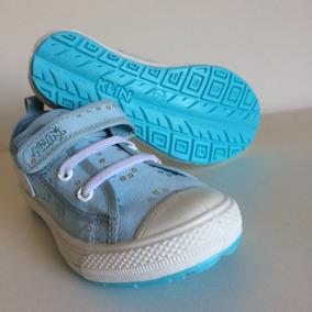 Tênis Klin Infantil Menina - Replay Baby 000016