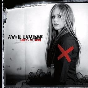 Avril Lavigne Under My Skin Vinilo 180 Gramos Nuevo Import