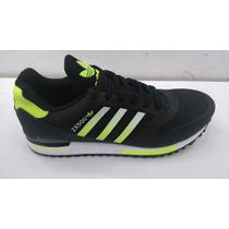 Zapatillas Tenis Adidas Hombre Original Zx 500 / 750