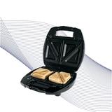 Sandwichera Electrolux Grill Gsc20