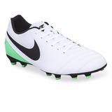 Botines Nike Tiempo Rio Iii Fg Stock Hasta El 47 !!!