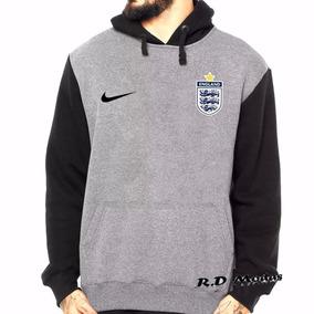 Blusa De Frio Inglaterra Futebol - Frete Grátis!