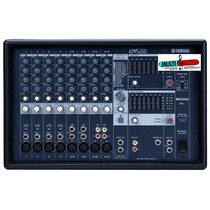 Mixer De Audio Yamaha Analog.emx212sbra