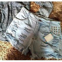Short Customizado Hotpants