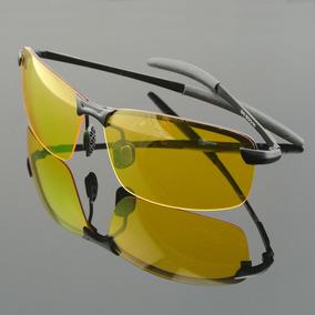 Lentes 2017 Hombres Aviator Polarizadas Deporte Gafas De Sol
