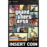 Grand Theft Auto San Andreas || Pc || Steam || Original