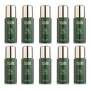Pack 10 Desodorantes Flaño 140ml