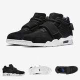 Zapatillas Nike Air Max Trainer V. Cruz | Jordan Negro