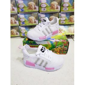 Chocolaticas En Zapatillas Para Adidas Libre Niñas Mercado Tenis kiTuOXPZ