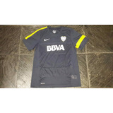 Camiseta De Entrenamiento Boca Juniors 2012-2013