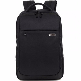 Mochila Zom Zb-351b P/notebook Hasta 15.6pulg. Waterproof