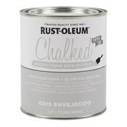 Tinta Efeito Giz Chalked 887ml Rust-oleum - Escolha A Cor