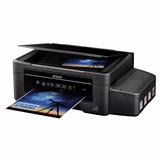 Rosario Impresora Multi Epson L395 Sistema Continuo Ex L375