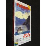 Guia Turistica Patagonia Norte Aca 98 99 Argentina Chile