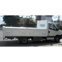 Carroceria Baranda Volcable Nueva Para Camion