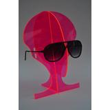 Expositor Para Óculos - Modelo Alien