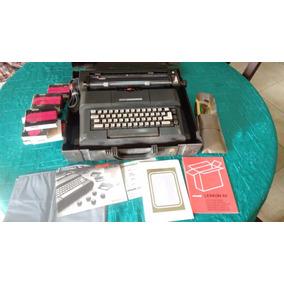 Maquina De Escribir Olivetti Lexicon 83