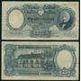 Argentina Billete De 500 Pesos Año 1967 Bottero #2122 Vf